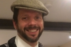 Social Secretary - Alex White